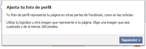 Ya está aquí el nuevo diseño de las Fan Page de Facebook (3/6)