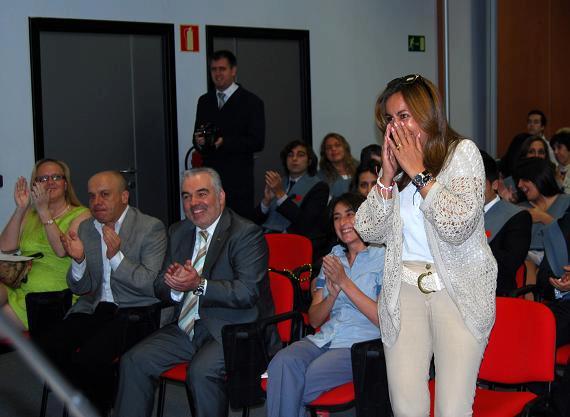 Fatima Martinez Premio Valle de Suchil 1