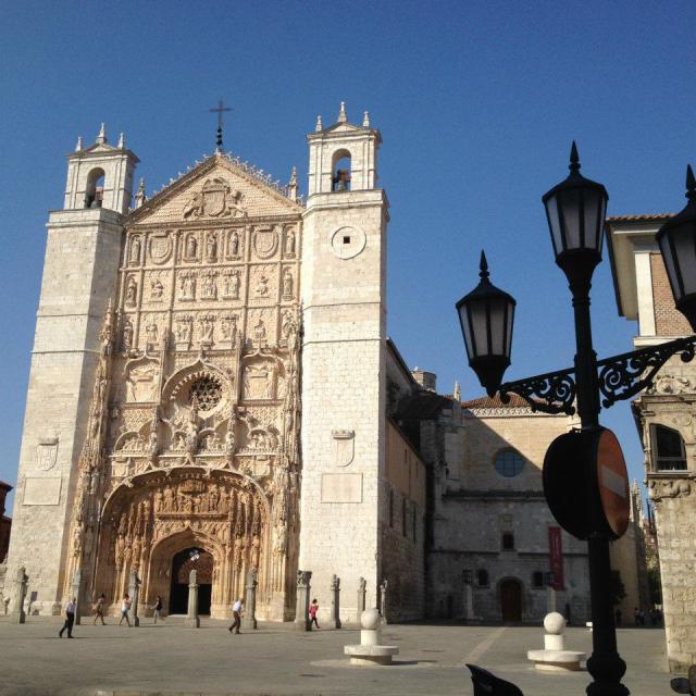 Iglesia San Pablo