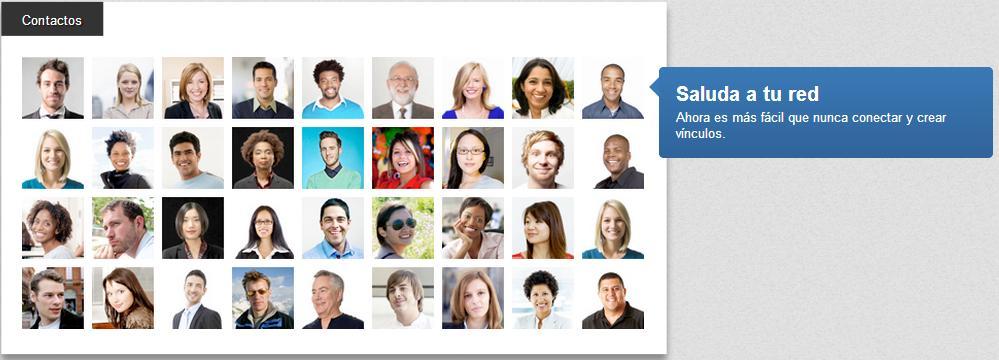 Linkedin rediseña por completo nuestros perfiles profesionales (6/6)