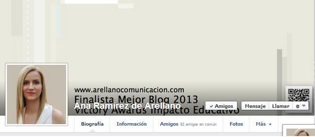 Cambios Facebook 2013 llamar