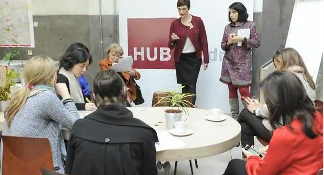 II Foro Hub Madrid ok