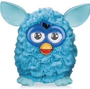 Nuevo Furby