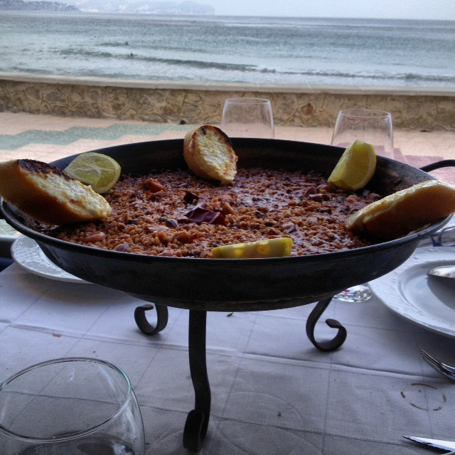 Restaurante Maruja