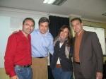 Fernando, Alvaro, Paco