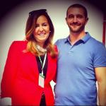 Amel Fernández @SocialMedier