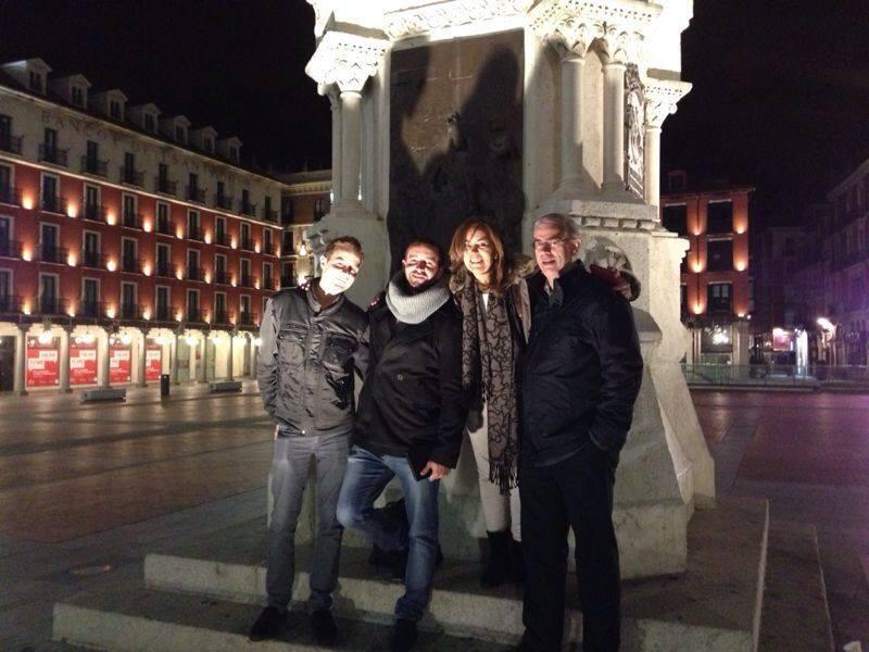 Con Todos Valladolida 1