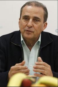 Doctor Bárcena EFESalud