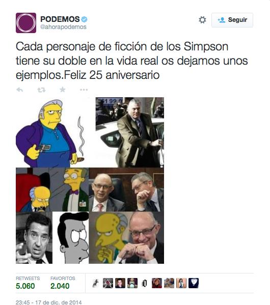 Simpson-Podemos-PP