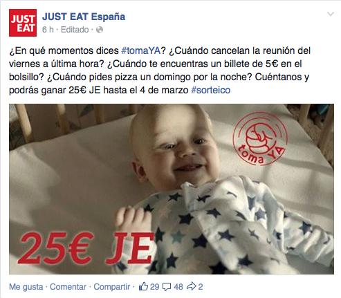 Anuncio-Just-Eat