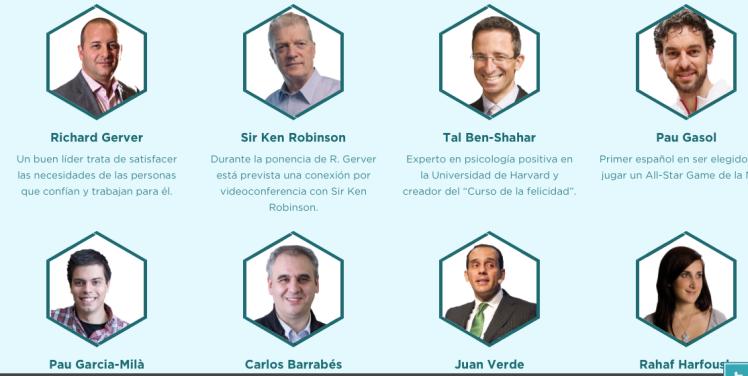 Evento Management Marketing Madrid