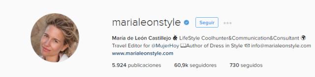 verificar perfil instagram