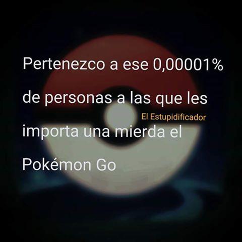 no me gusta pokemon