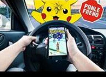 Ponle freno Pokemon