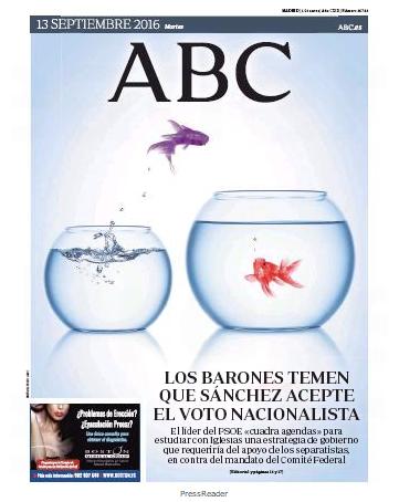 Imagen: ABC
