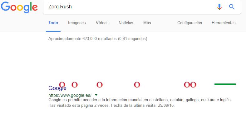 secretos buscador google