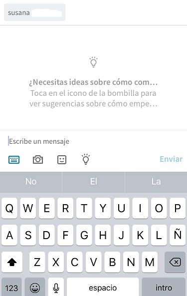 Novedades App Linkedin