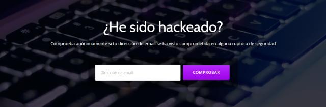 como saber si han hackeado el correo