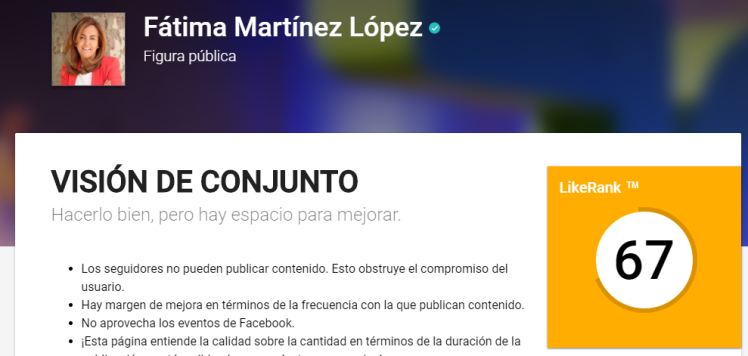 Herramientas gratuitas Facebook