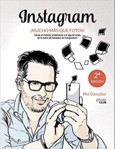 Libro de Instagram