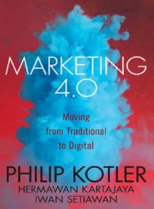 Libro Philip Kotler