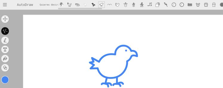 Pintar en pantalla