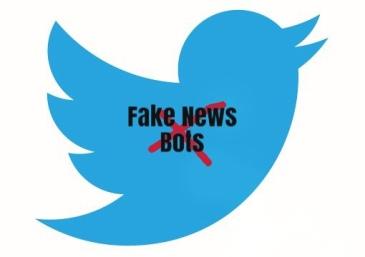 Perdida seguidores Twitter