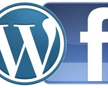 Enlazar Wordpress a Facebook