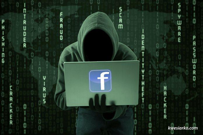 Recuparar cuenta de Facebook